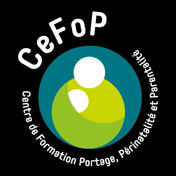 Logo CEFOP